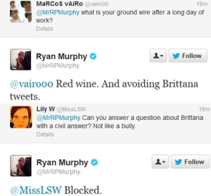 RyanMurphy - Red Wine