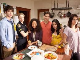 Photo: ABC Family