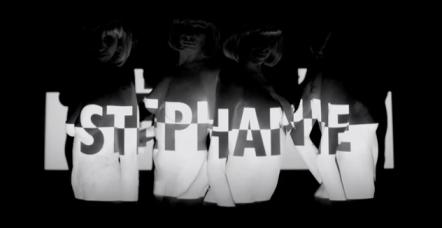 Screenshot from Naya Rivera's lyric video, Sorry.